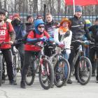 Открытие велосезона 2014